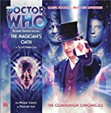 The Magician's Oath (Doctor Who: The Companion Chronicles) Scott Handcock