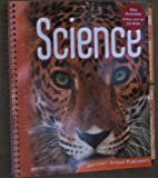 img - for Earth Science: Units C and D, Teacher's Edition (Harcourt Science) book / textbook / text book