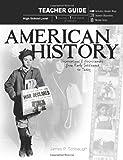 American History - Teacher