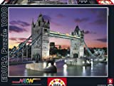Educa Puzzle Tower Bridge, London (1000 pieces)