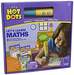 Learning Resources Let's Learn Maths Set