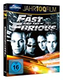 Image de The Fast and the Furious Jahr100film [Blu-ray] [Import allemand]