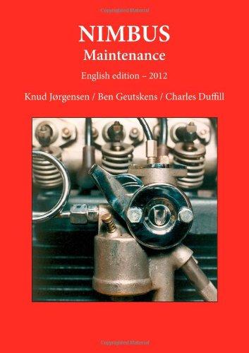 Nimbus Maintenance PDF