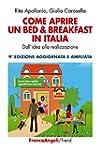 Come aprire un bed & breakfast in Ita...