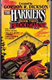 BLOOD AND WAR: HARRIERS: BOOK II (The Harriers)