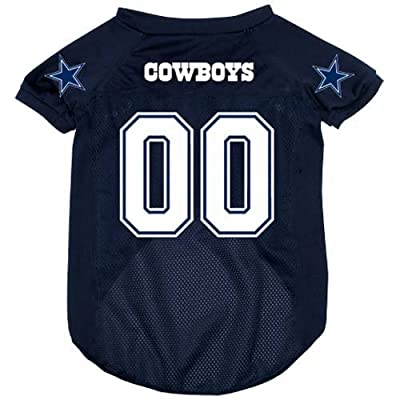Officially Licensed NFL Pet Football Jersey