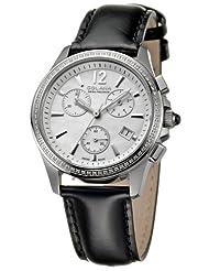 Golana Swiss Women's AU200-4 Aura Pro 200 Diamonds Quartz Chronograph Watch