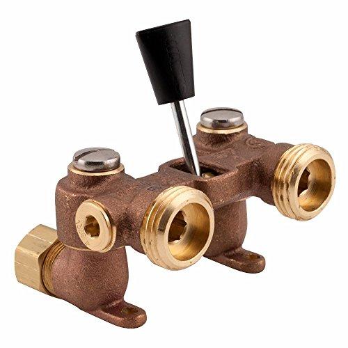 auto shut valve washing machine