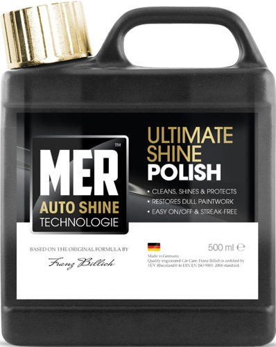Mer MASUP5 Ultimate Shine Polish 500ml