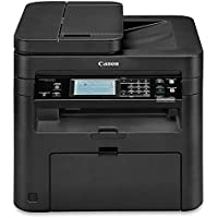 Canon imageCLASS MF236n Monochrome Laser All-in-One Printer with Duplex