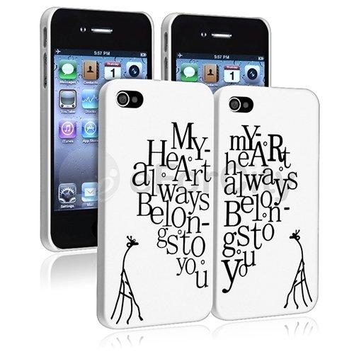 iPhone Cases For CouplesIphone Cases For Couples