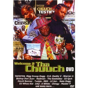 Snoop Dogg - Welcome 2 Tha Chuuch [DVD]