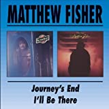 Journey's End / I'll Be There