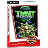 TMNT Ninja Adventures Activity Centre (輸入版)