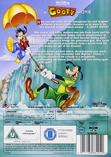 A Goofy Movie: Image&Wallpaper[Anime]