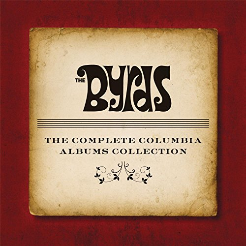 The Byrds - Complete Album Collection - Lyrics2You
