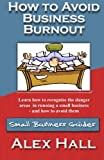 img - for How to Avoid Business Burnout: Small Business Guides book / textbook / text book
