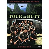 Tour of Duty - The Complete First Season ~ Terence Knox