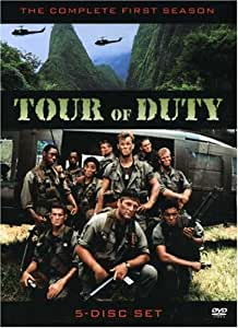 Tour of Duty  Season 1 [Import]
