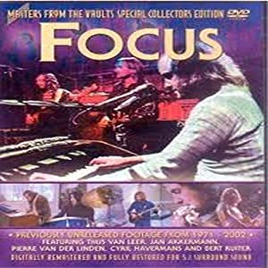 Focus - Masters from the Vaults
