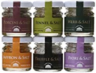 Casina Rossa Gourmet Sea Salt Gift Pa…
