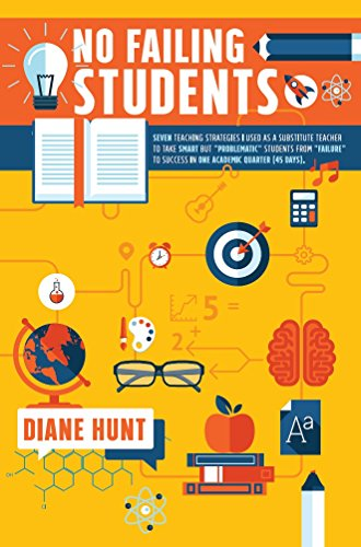 No Failing Students by Diane Hunt ebook deal