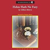 Helen Hath No Fury | Gillian Roberts