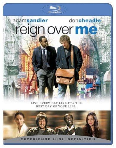 Reign Over Me / Опустевший город (2007)