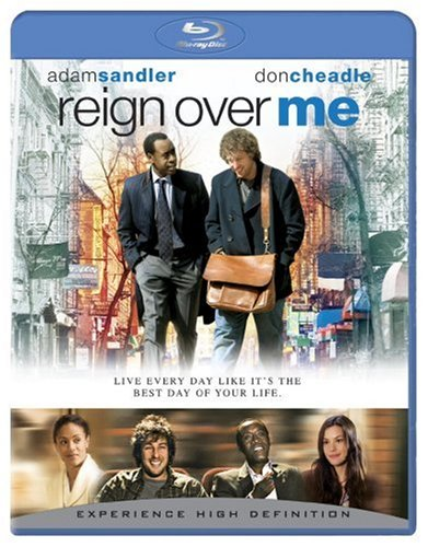Cover art for  Reign Over Me [Blu-ray]