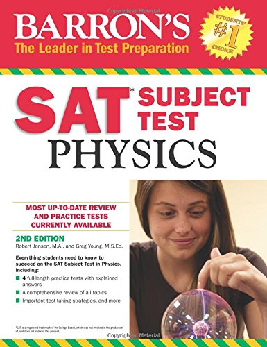 Free download barrons sat subject test physics 2nd edition online how to download barrons sat subject test physics 2nd edition book fandeluxe Choice Image