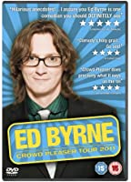 Ed Byrne - Crowd Pleaser [DVD]