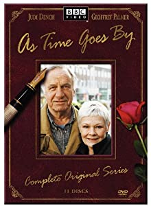 As Time Goes By Complete Original Series from BBC Worldwide