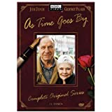 As Time Goes By: The Complete Original Seriesby Judi Dench