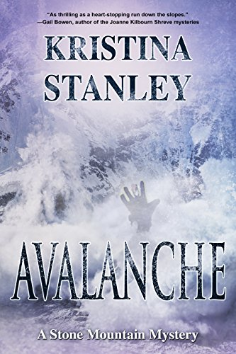 avalanche-a-stone-mountain-mystery-book-3-english-edition
