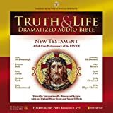Truth and Life Dramatized Audio Bible New Testament