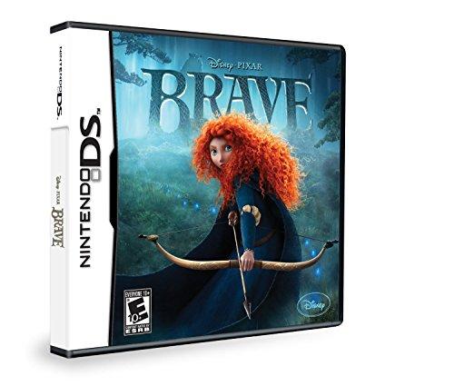 Brave - Nintendo DS - 1