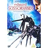 Edward Scissorhands [1991] [DVD]by Johnny Depp