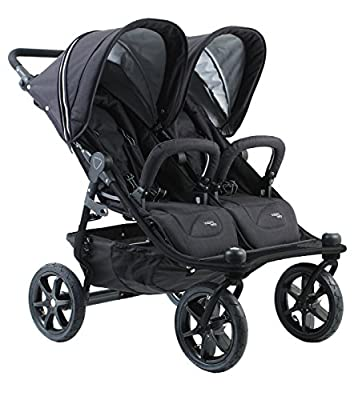 Valco Baby Tri Mode Duo X All Terrain Double Stroller (2016) by Valco Baby that we recomend individually.