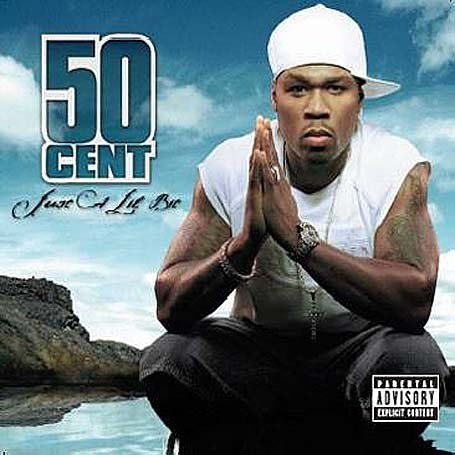 50 Cent - Just a Lil Bit [Vinyl Single] - Zortam Music