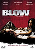 Blow - Johnny Depp, Penélope Cruz