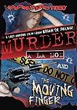 echange, troc Murder a La Mod & Moving Finger [Import USA Zone 1]