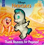 Hercules: Thank Heavens For Pegasus