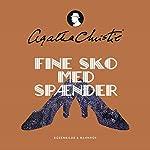 Fine sko med spænder | Agatha Christie