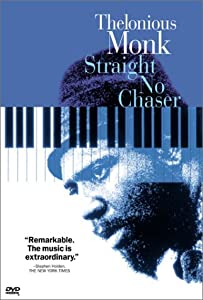 Thelonious Monk: Straight, No Chaser (Full Screen)