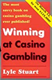 img - for Winning at Casino Gambling book / textbook / text book