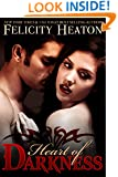 Heart of Darkness (A Vampire Romance Novel)