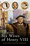 img - for In the Footsteps of the Six Wives of Henry VIII book / textbook / text book