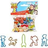 Disney Toy Story 3 Pack 1 Toy Story 3 Logo Bandz