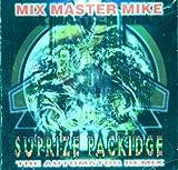 echange, troc Mix Master Mike - Anti-Theft Device