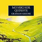Monsignor Quixote | Graham Greene